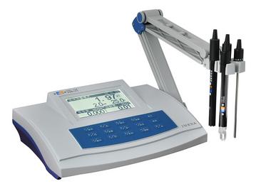 上海雷磁仪电DZS-706型多参数分析仪上海雷磁