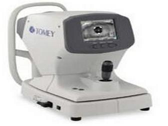 日本多美TOMEY 自动角膜曲率验光仪 RC-800