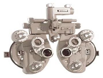 日本拓普康Topcon 视力检查器 VT-10