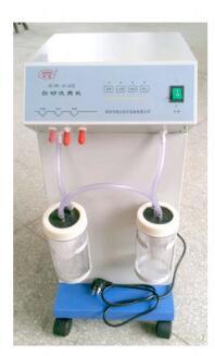 自动洗胃机 KD·XW-47.2A型