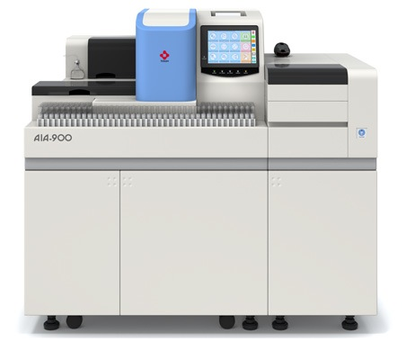 东曹全自动免疫分析仪AIA-900