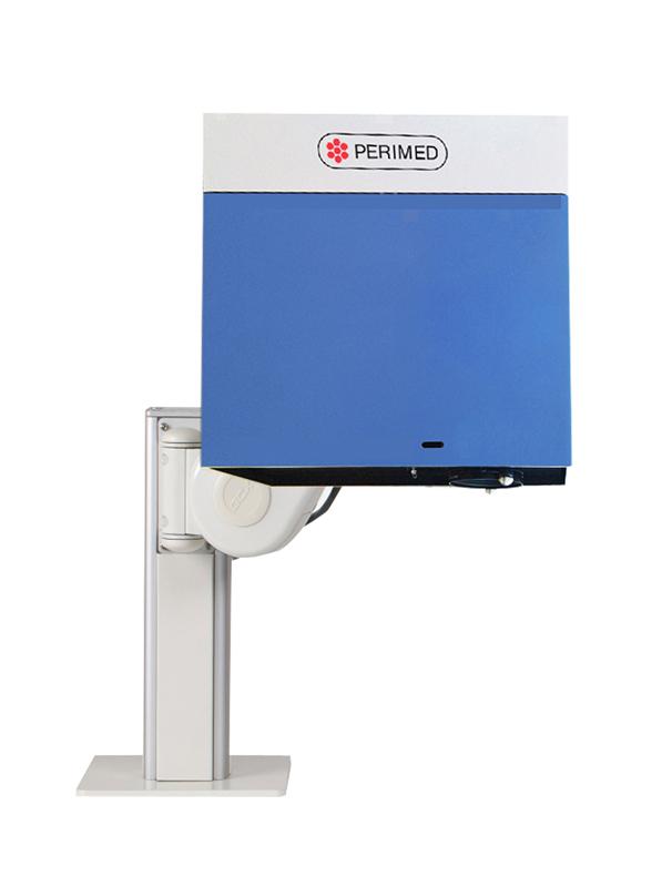 激光散斑血流灌注成像监测系统