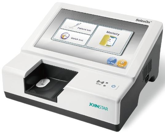 免疫层析分析仪SelexOn Meter(欣可健)