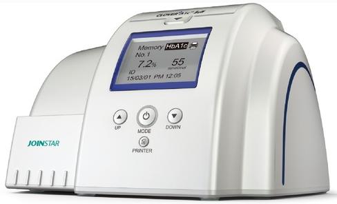 糖化血红蛋白分析仪(糖可康)