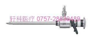 德国 史托斯 KARL STORZ 腹腔镜 穿刺器 30160MP