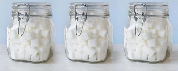 抗生素也无法愈合的伤口,竟用白砂糖治愈?他中国进出口粮油食品图片