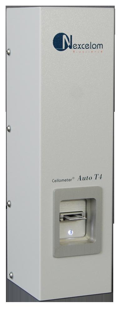 Cellometer AutoT4明场细胞计数仪