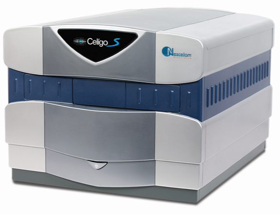 Celigo全视野细胞自动分析仪