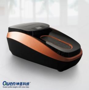 智能鞋套机(智能鞋覆膜机,鞋套机)