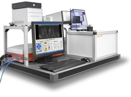 双光子3D组织切割成像系统-TissueSurgeon