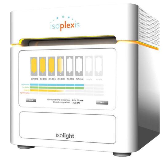 IsoLight单细胞功能信息多重检测系统