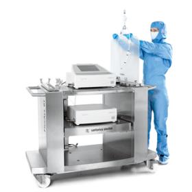 赛多利斯 FlexAct® BT袋子完整性测试仪