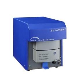 普迈NTA纳米颗粒跟踪分析仪ZetaView