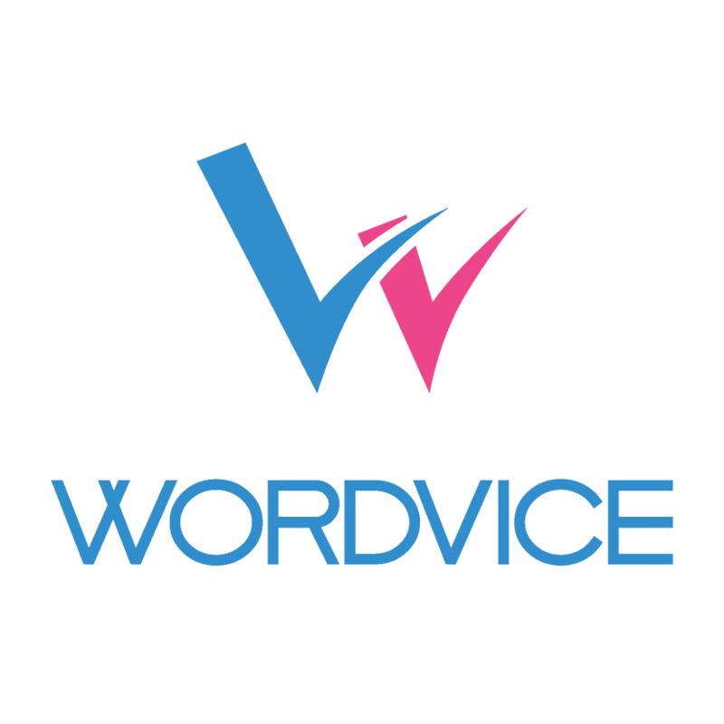 Wordvice SCI论文英语润色