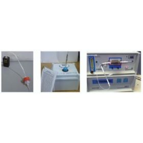 EPA法空气中总汞分析系统