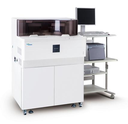 希森美康BX-4000全自动生化分析仪