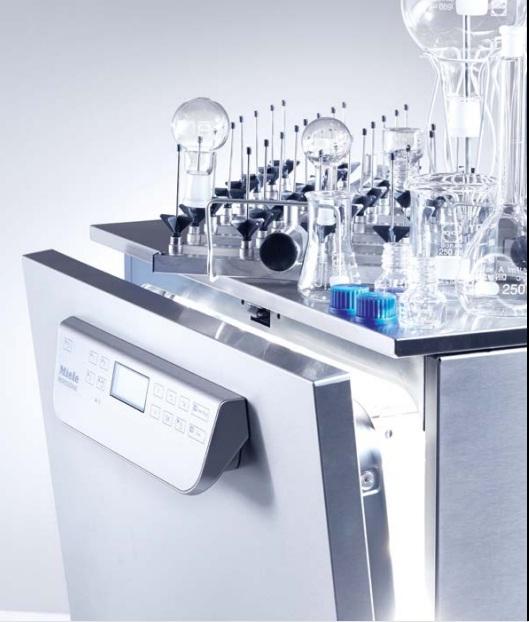 PG8583玻璃器皿清洗消毒机