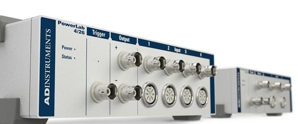 PowerLab 数据采集分析系统
