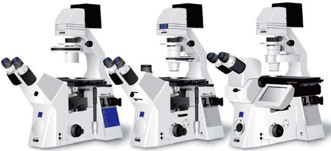 倒置显微镜 Axio Observer