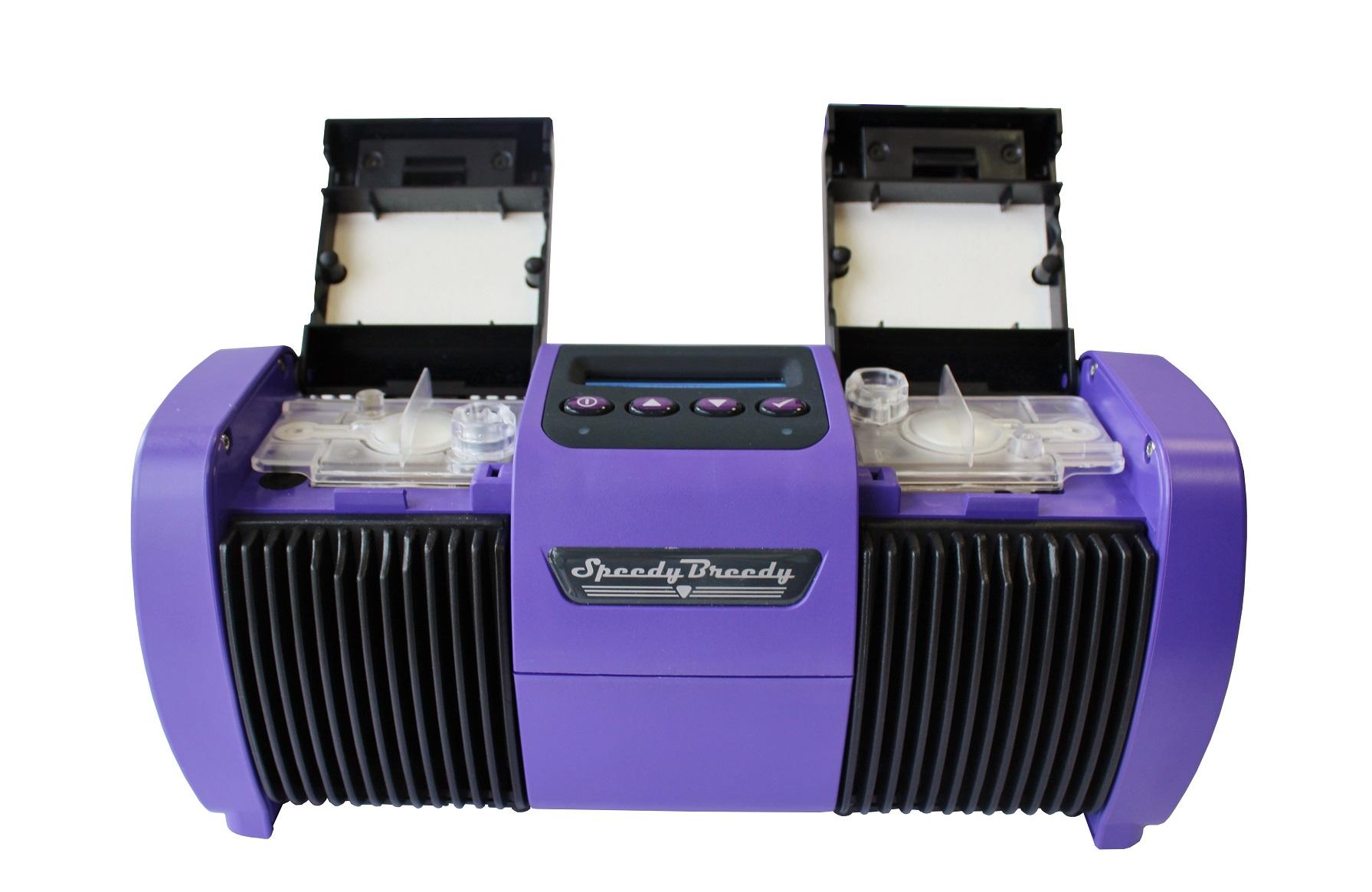 便捷式微生物细菌检测仪