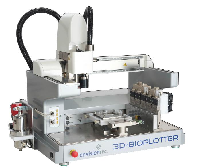 德国envisionTEC生物打印机-生产型