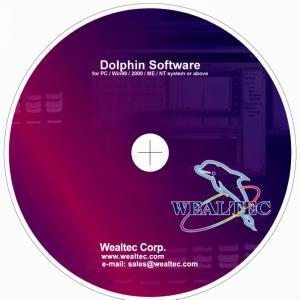 Dolphin 1D 全自动凝胶成像分析软件