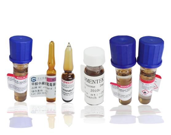 甲硝唑纯度标准物质