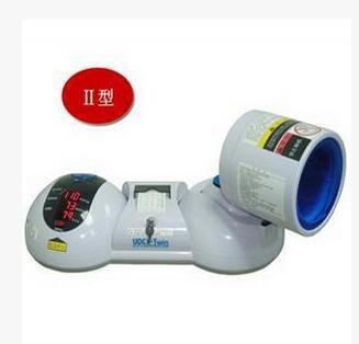 日本爱鹿克全自动电子血压计