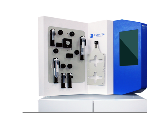nABPCS100细胞磁选仪/细胞分选仪
