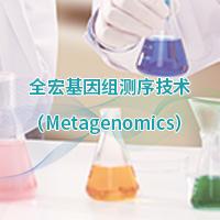 全宏基因组测序技术