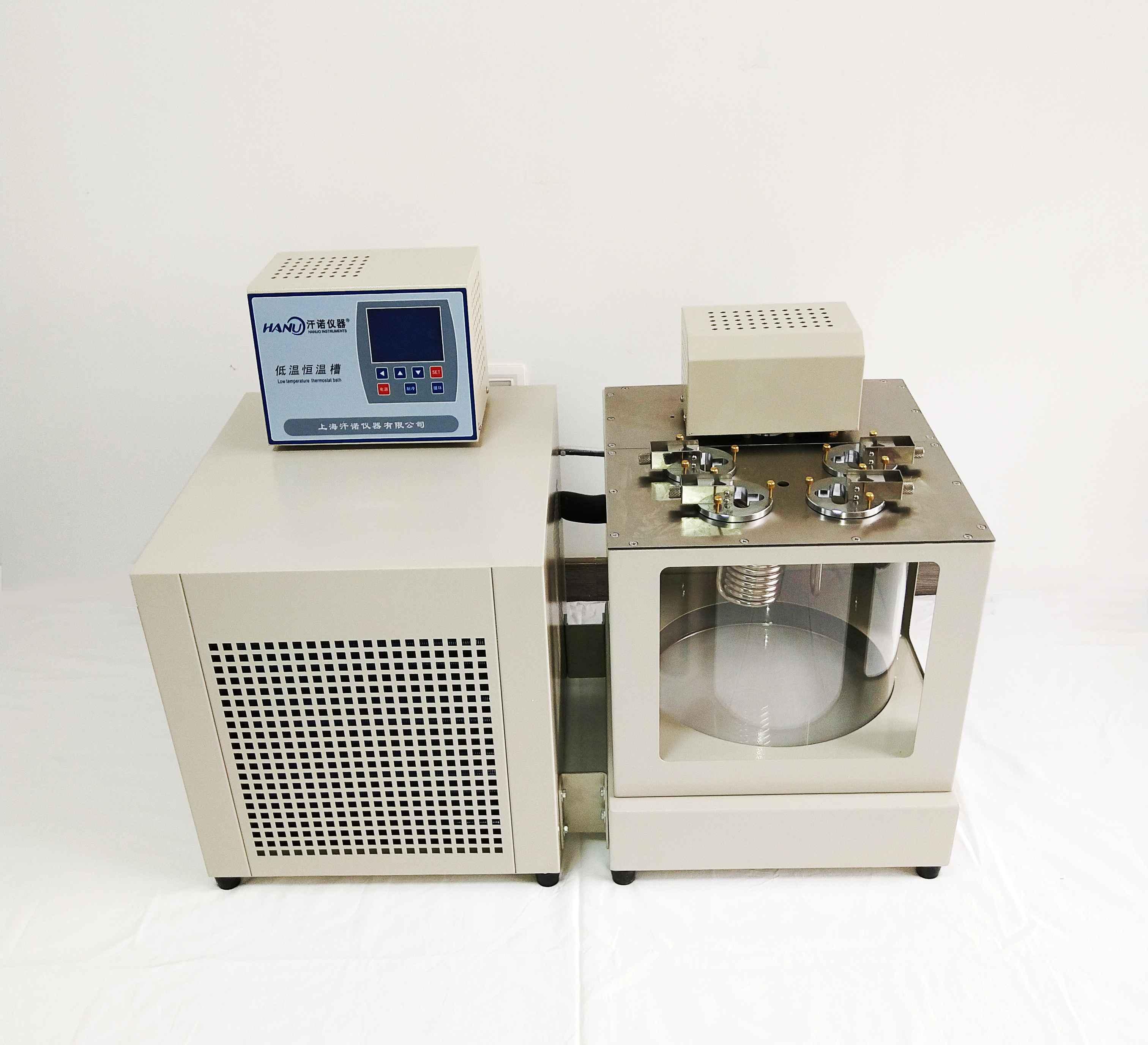 毛细管粘度测定恒温槽