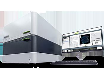 数字式空间多靶标分析系统/Digital Spatial Profiler