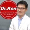 藥學博士Ken