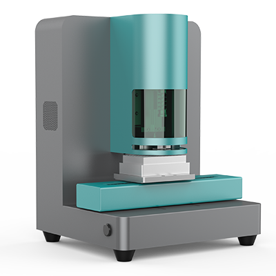 SAP 10自动干血斑打孔仪