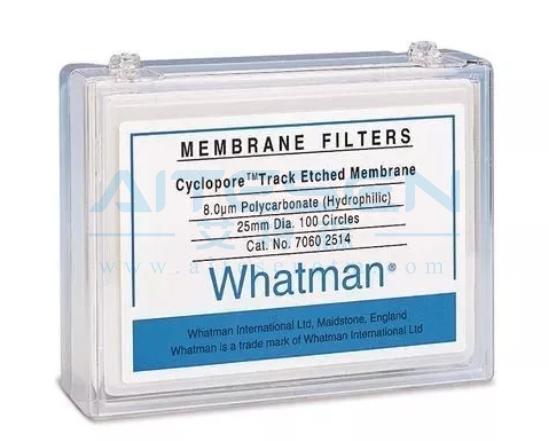 Whatman脂质体挤出器专用聚碳酸酯膜