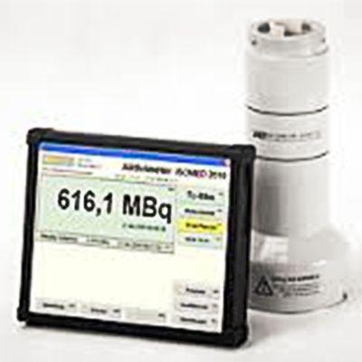 放射性药物活度检测仪(或活度计)