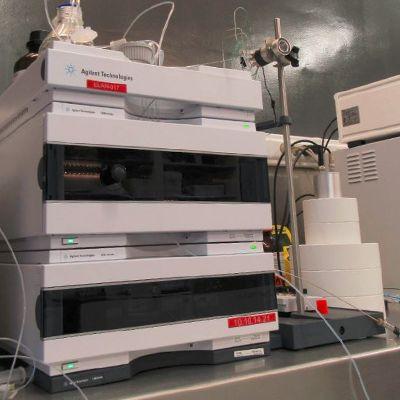 放射性高效液相色谱仪