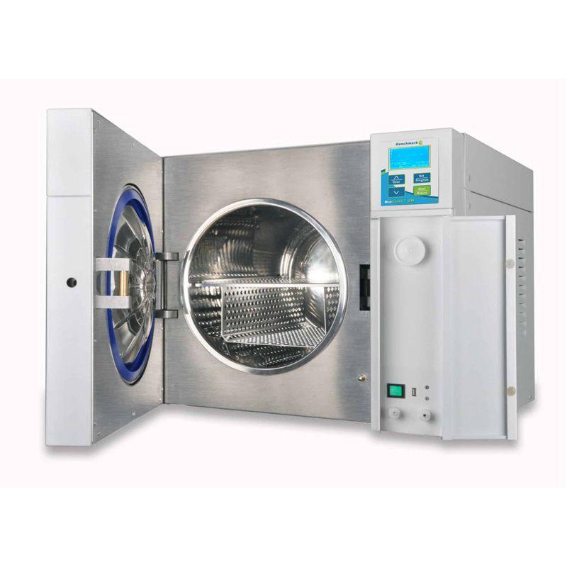 BioClave™ 28 科研专用高压灭菌器