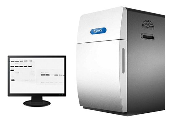 化学发光成像系统 ChemiScope 6000