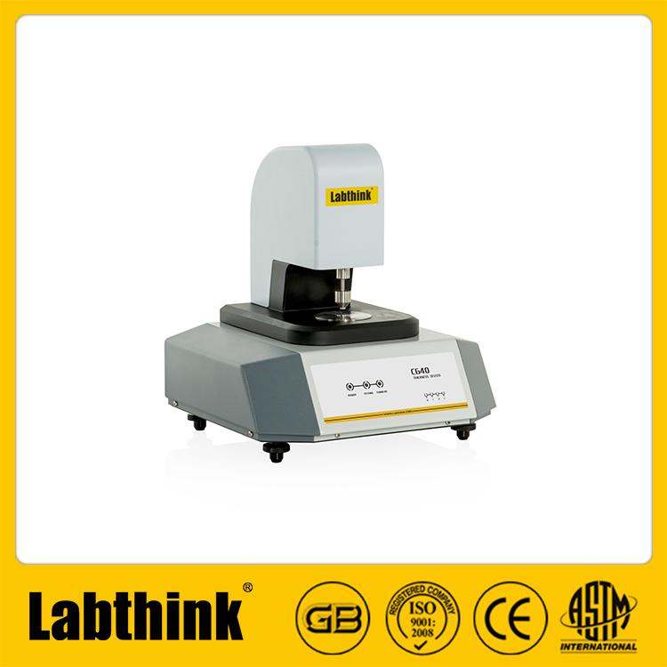 硅片厚度测量仪