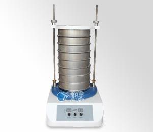 三维电磁式振动筛分仪JX-SF100