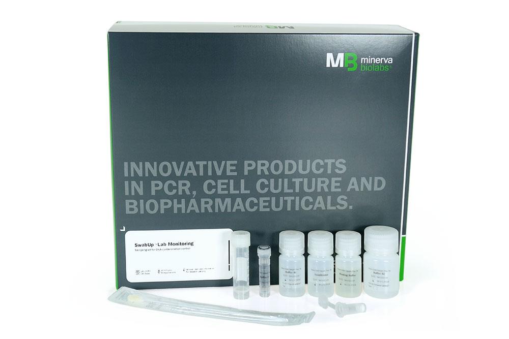 DNA污染监测试剂盒
