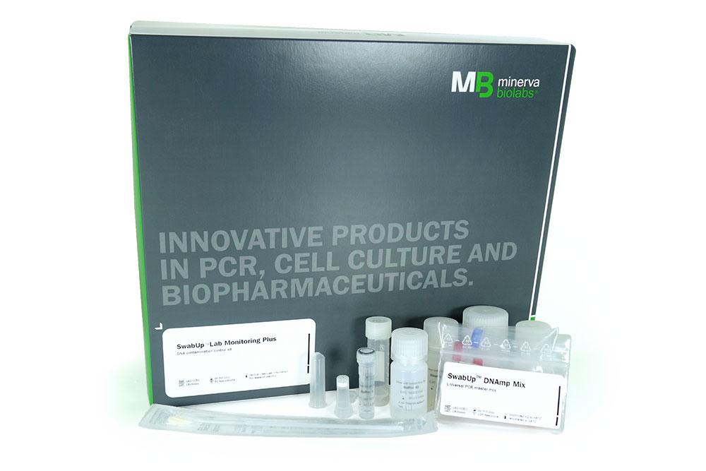 DNA污染完整监测试剂盒