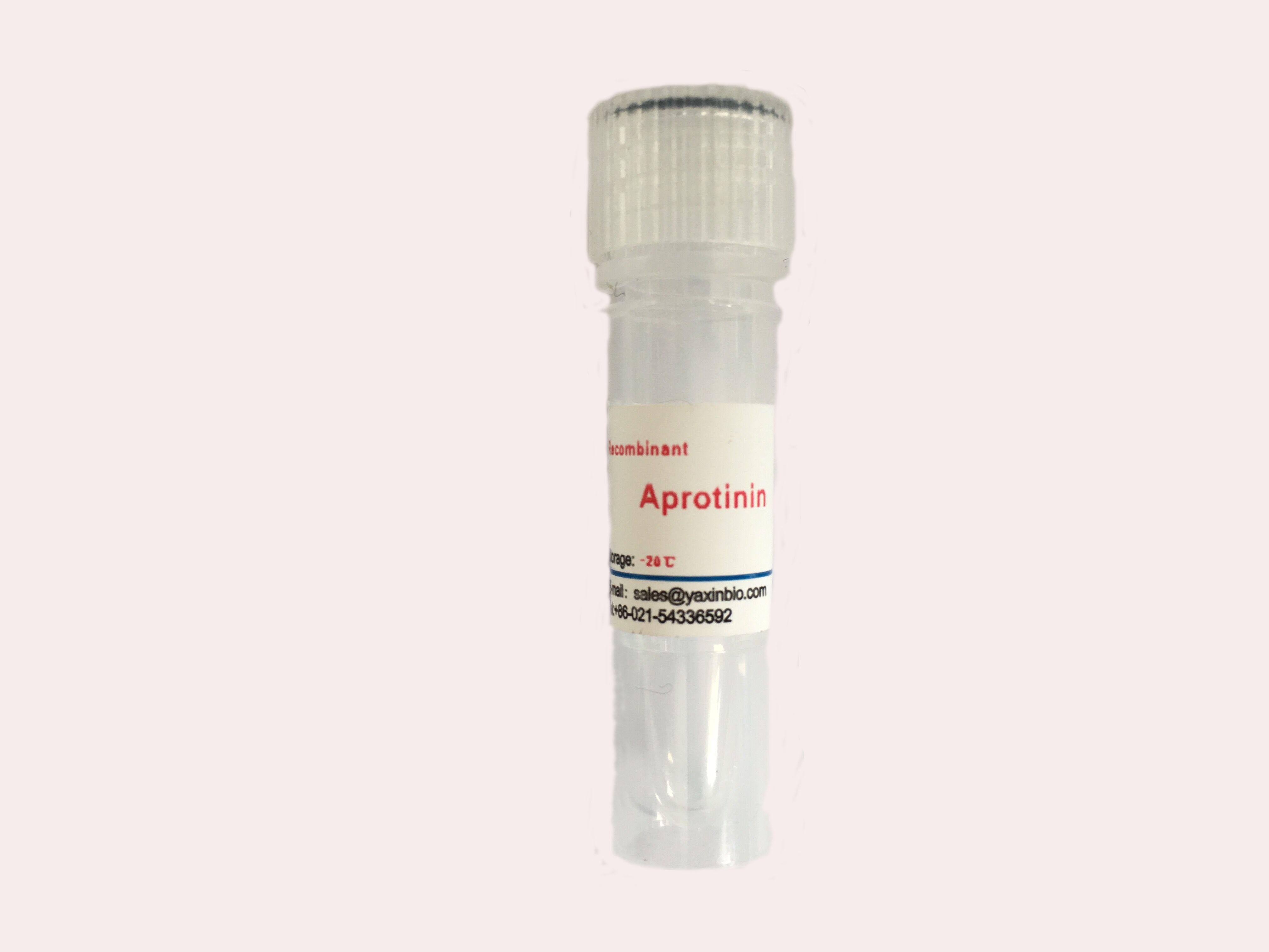 重组胰蛋白酶抑制剂