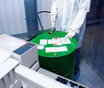 光纤液体测量池