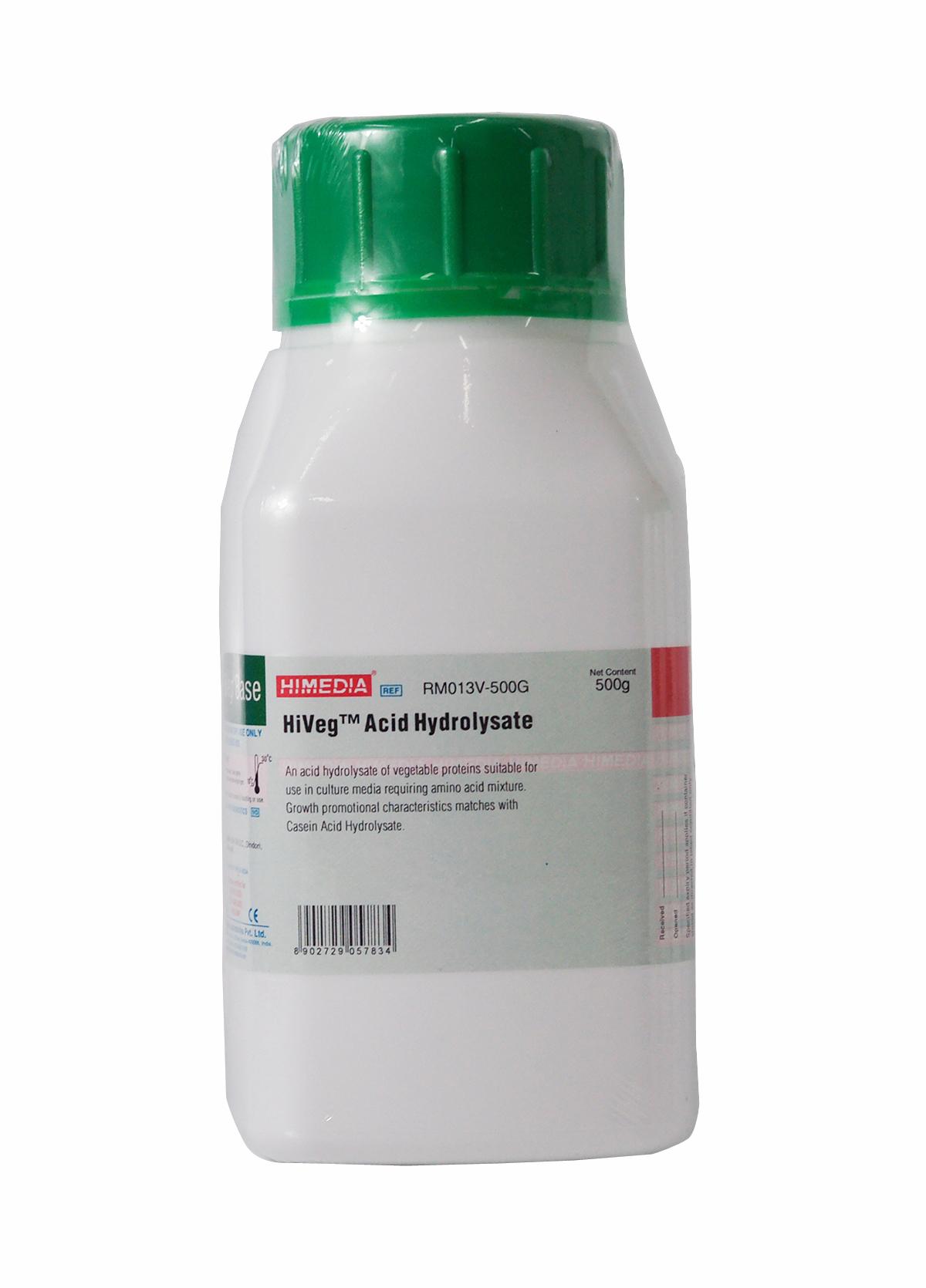 HiVeg™酸水解物
