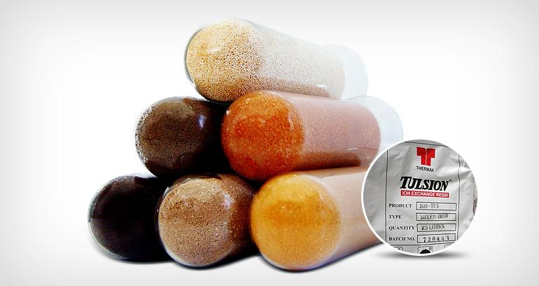 抗生素净化植物提取树脂