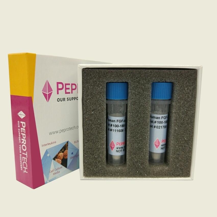 PeproTech重组大鼠EGF 20ug