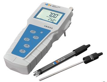 上海雷磁仪电PHBJ-260型便携式pH计