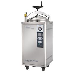 上海申安立式压力蒸汽灭菌器 LDZX-50KBS